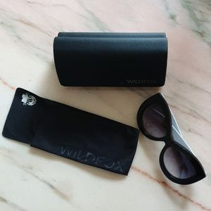 Wildfox Kitten sunglasses